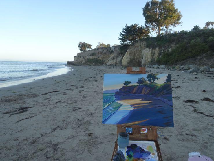 beach and creek2