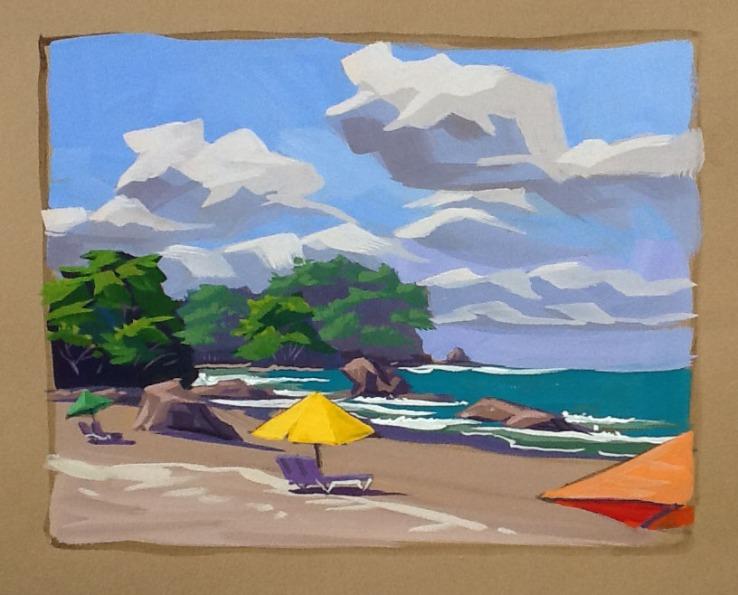 Playa MAntonio