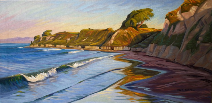 ellwoodmorninglight-gleason-18x36oil